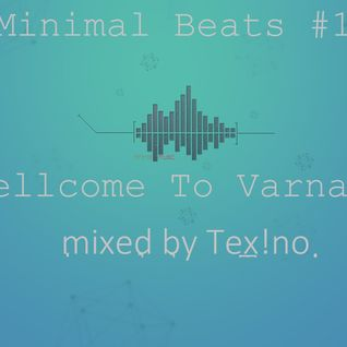 Minimal Beats #14 Wellcome to Varnamal mixed by Tex!no