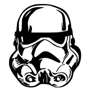 Stormtrooper is Techno