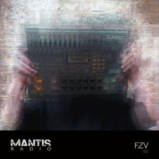 Mantis Radio 182 + FZV