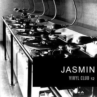 Vinylclub12 - Jasmin