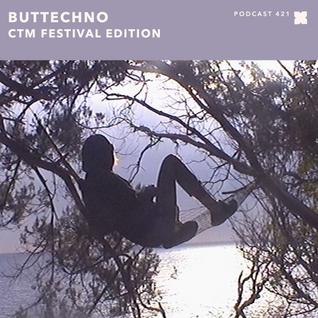 XLR8R Podcast 421: Buttechno - CTM Festival Edition