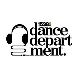 The Best of Dance Department 522 with special guest Eelke Kleijn