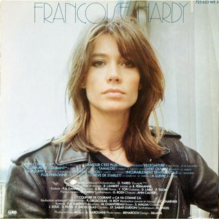 Francoise Hardy-DJ Mak