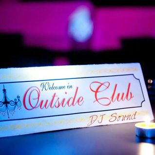 DJ Sound @ Outside Club (Christmas Night)