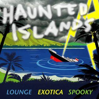 HAUNTED ISLANDS!!