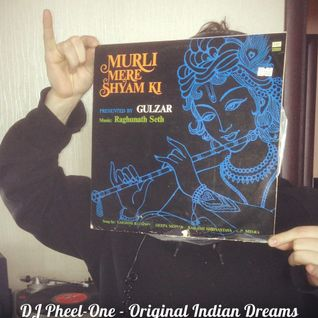 Dj Pheel-One - Original Indian Dreams (High Music On-line 420)