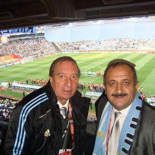 Deportes: la situación de Independiente; el torneo de 30 equipos; los barras y el Mundial de Brasil