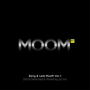 2013 ☆ Late Moom Vol.1 #2013 by DJ Ino