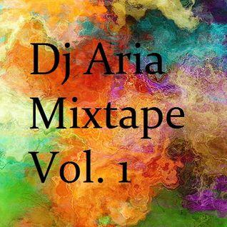 Dj Aria Mixtape Vol.1