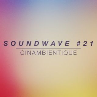 SOUNDWAVE #21