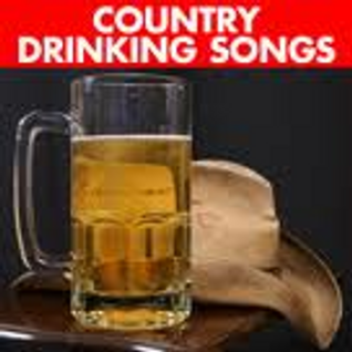 Rodeo Country Six Pack: Drinkin' Songs