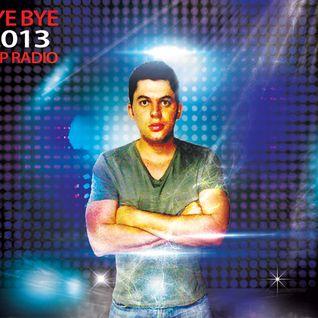 BYE BYE 2013_POP RADIO_mixed (Dj Marciel Furna)