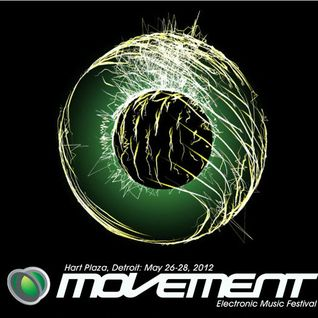 Audiofly - live at Movement 2015, Detroit (Beatport Stage) - 25-May-2015