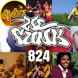 WEFUNK Show 824