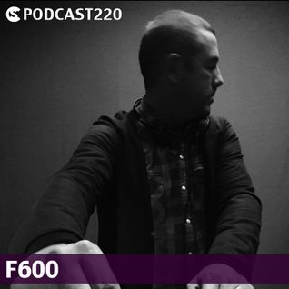 CS Podcast 220: F600
