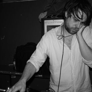 Damon Martin (Disco Bloodbath) live @ Dalston Superstore Exclusive
