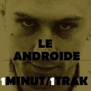 1 MINUT/1TRAK