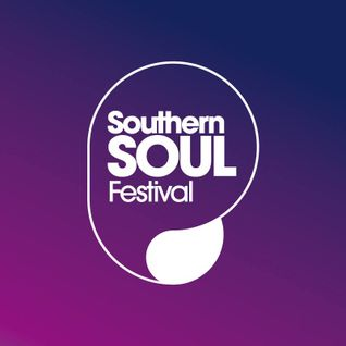 Mr Goju - Meet Me at the Southern Soul Festival