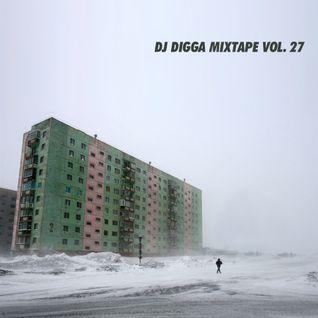 DJ Digga mixtape vol. 27 (2014)