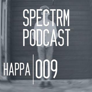 SPECTRM009 - Happa