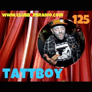 tattboy's Mix No. 125 ~ September 2013 ~ BIG 8800 Followers Mix..!! ~ House ~ Electro ~ Club..!!
