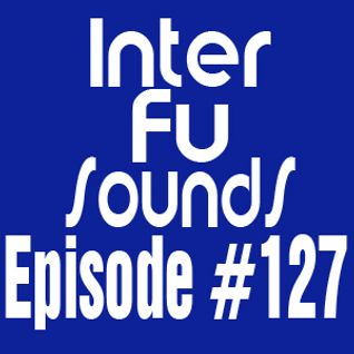 Interfusounds Episode 127 (February 17 2013)