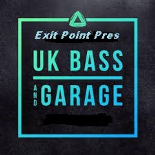 Exit Point Pres Underground Bass & Garage
