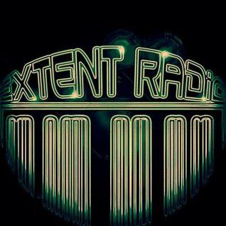 Giocator Guestmix - Extent Radio London (uk)