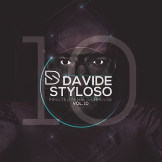 Davide Styloso - Infected the Minimal Vol.10