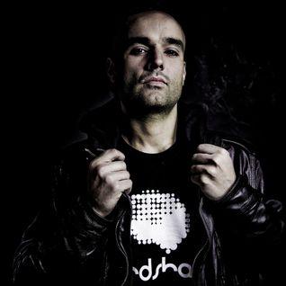 Paco Osuna - Live @ Club4 (Barcelona) - 14.04.2016
