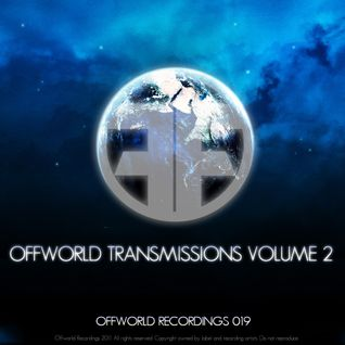 Offworld Transmissions vol. 2 mixed by J. Michael Kober