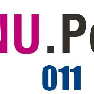 NU Podcast 011 - Ondrej K