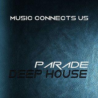 Fiddler - Guest @ Deep House Parade [11-09-2013]