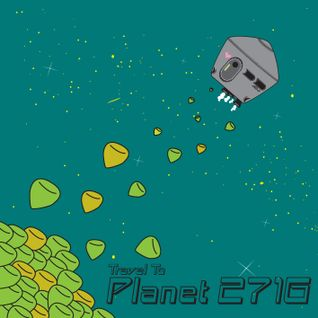 Travel to Planet 2716