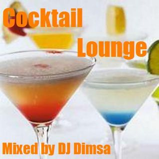 Cocktail Lounge - Lounge Mix