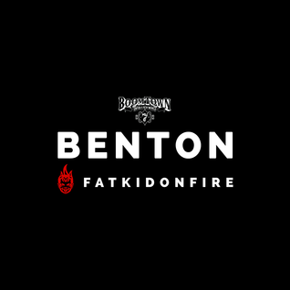 Benton x FatKidOnFire (Boomtown promo) mix