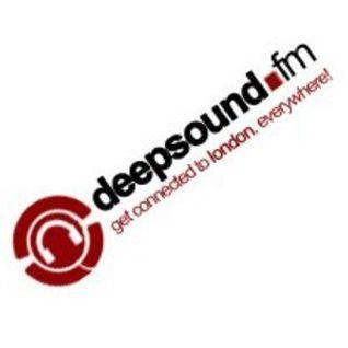 Banjax - Exclusive Mix For Deepsound FM