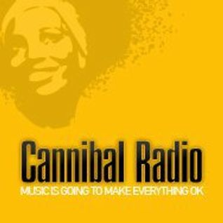 Smid's Cannibal Radio Podcast