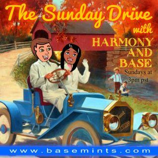 The Sunday Drive Rebroadcast (Parodies) - May 22 2016 basemints.com