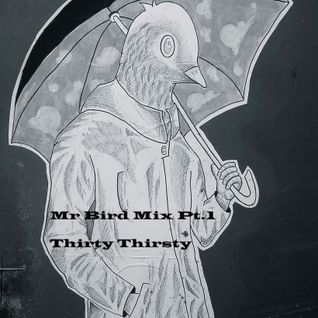 Mr Bird Mix for Thirty Thirsty Pt.1