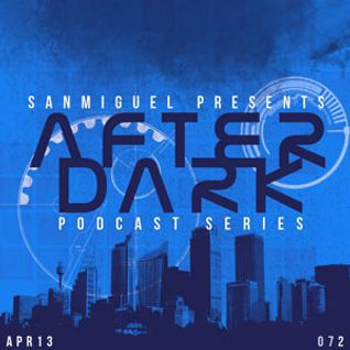 Afterdark Podcast Series 72