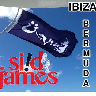 Uber Vida Celebration Yacht Ibiza Bermuda Dance Party Mix