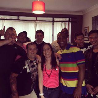 Intro's Birthday show feat special guest's Anna Kiss, Oggie, Ryte Size, KO,Luke Heard & MC Kane