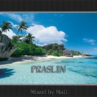 MALI - PRASLIN
