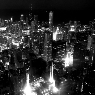 Chicago Footwork Mix - DJ Demchuk on WZRD
