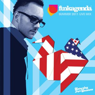 Funkagenda Summer 2011 Live Mix