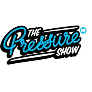 The Pressure Show #41 - Rinse Fm - 27.12.14