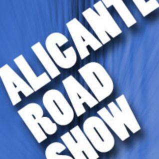 Alicante Road Show - Programa 02 - 12/04/2012