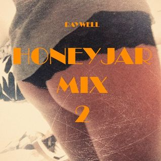 Honey Jar Mix #2