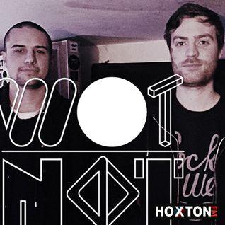 WotNot Radio 129 - Real w/ Ethan Illingworth